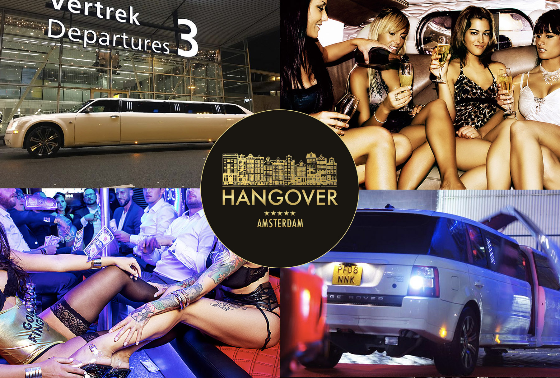 Curacao Bachelor & VIP Party Services – The Hangover Curacao